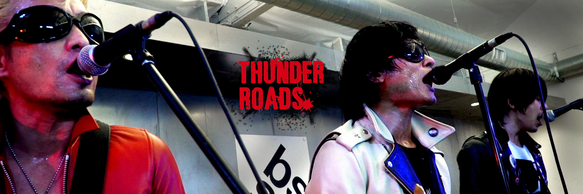 The Thunderroads